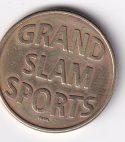 "U.S.A. TOKEN – ""Grand Slam Sports"" UNC (2023)"